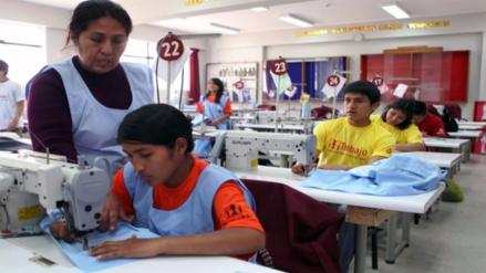 MEF destaca aumento de empleo en Lima entre noviembre y enero de 1.7%
