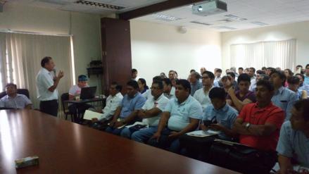 Lambayeque: autoridades se reúnen para hacer frente a enfermedades por lluvias