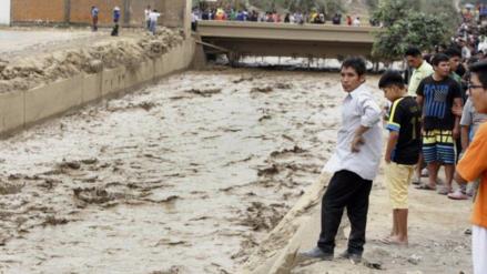 Así de Claro: ¿Qué alertas se activan ante la crecida de los ríos?