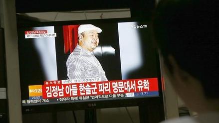 Pyongyang pide liberación de los sospechosos del asesinato de Kim Jong-nam
