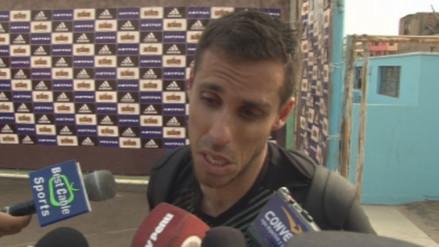 Carlos Orejuela acusó a Iván Chang de discriminar a la hora de arbitrar