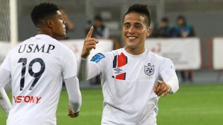 Christian Ortiz dispuesto a nacionalizarse para jugar por la Selección Peruana