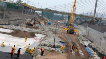 OAS se compromete a entregar información a la Fiscalía sobre obra Línea Amarilla