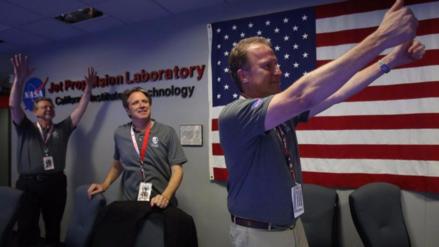 La NASA anuncia hoy un descubrimiento más allá del sistema solar