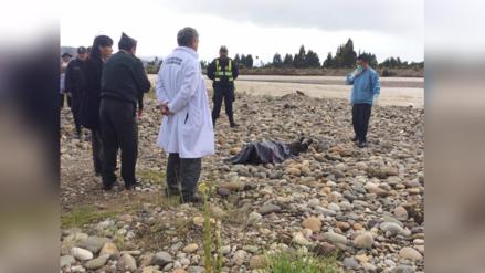 Jauja: hallan cuerpos de pasajeros que cayeron al río Mantaro