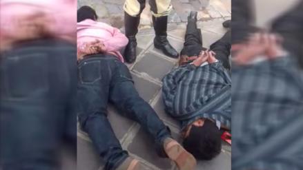 Cusco: dictan prisión preventiva a militares detenidos tras balacera