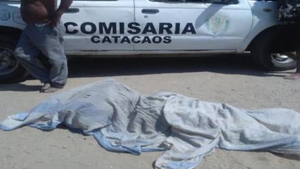 Identifican cuerpo hallado en río Piura
