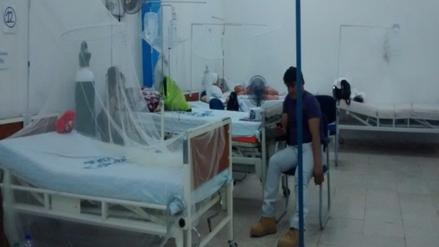 Confirman 10 casos de leptospirosis en la región de Piura