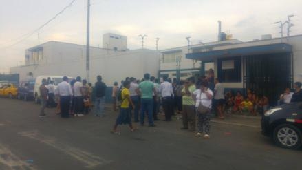 Trujillo: 13 cuerpos siguen sin identificación en la morgue