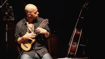 Gian Marco anuncia nuevo concierto en el Gran Teatro Nacional