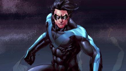 Warner Bros. prepara una película sobre 'Nightwing'