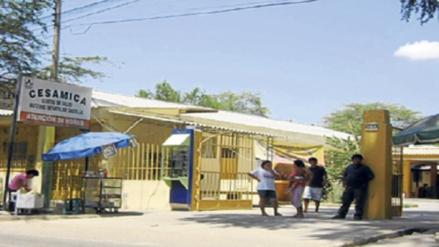 Lluvias dejan 81 establecimientos de salud afectados en Piura