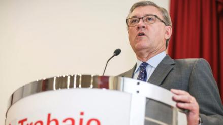 MTPE presentará plan de reforma laboral en abril