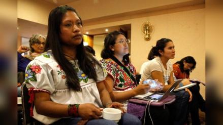 Trujillo: Podio se alista para reconocer esfuerzo de mujeres liberteñas