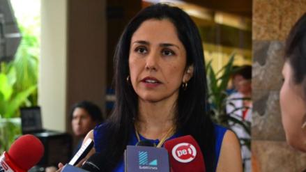 Jorge Barata pagó $3 millones a Nadine Heredia, según Caretas