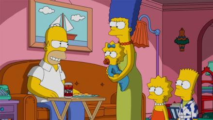 Los Simpson llegan a su episodio 600 con La Casita del Terror XXVII
