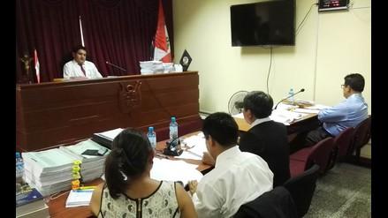 Chimbote: dan 18 meses de prisión a ex tesorero del Ministerio Público