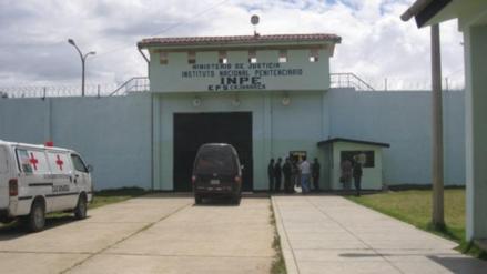 Cajamarca: Internos de Huacariz denunciaron que fueron víctimas de tortura
