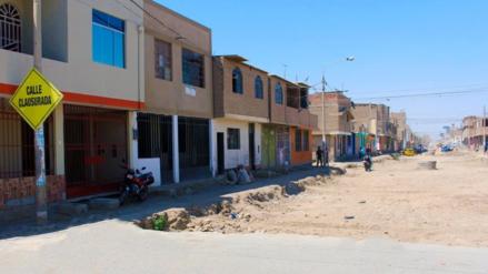 Cambiarán redes de desagüe en pueblos jóvenes afectados por las lluvias