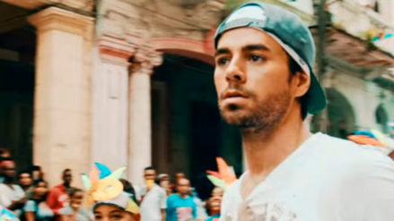 YouTube: Enrique Iglesias estrena su video Súbeme la radio