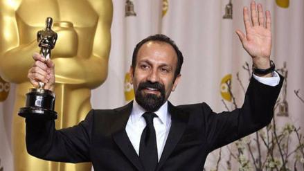 Director iraní será representado en los Oscar por dos compatriotas ilustres