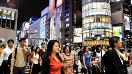 Japón estrena el