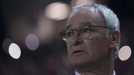 Claudio Ranieri se despidió del Leicester City con una emotiva carta