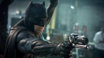 Se reveló quién dirigirá la nueva película de Batman