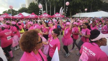 Este test podría evitarle la quimioterapia al 40% de mujeres con cáncer de mama