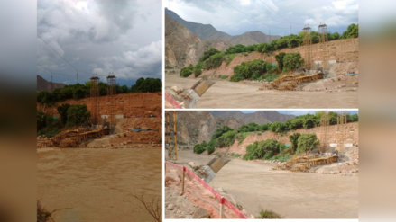 Ministerio Público investiga causas de colapso de puente en Chacanto