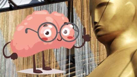 Tu cerebro merece un Oscar por su trabajo cuando vas al cine