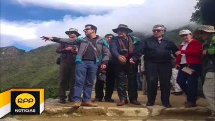 Misión de la Unesco inspecciona distrito y santuario de Machu Picchu