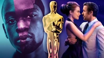 En Vivo | Sigue la ceremonia de los Premios Oscar 2017