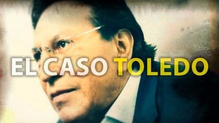 El caso Alejandro Toledo
