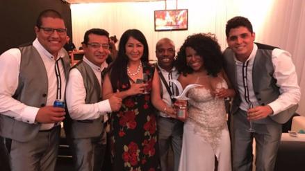 Viña del Mar: Afrocandela ganó 'Gaviota de Plata' a Mejor Intérprete