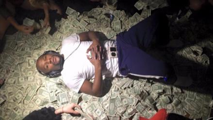 Floyd Mayweather podría estar cerca de la ruina por despilfarrar dinero