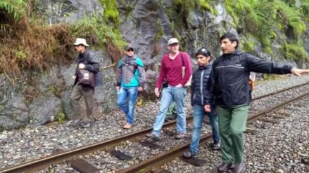 Por cuarto día Unesco inspeccionó santuario de Machu Picchu