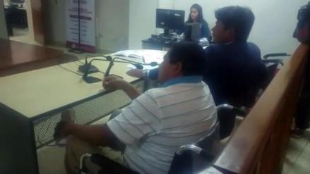 Trujillo: dictan 9 meses de prisión preventiva para conductor que causó accidente