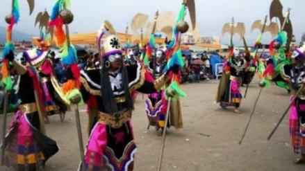 Se iniciaron festividades por el Carnaval de Cajamarca 2017