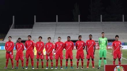 Perú no gana en un debut del Sudamericano Sub-17 desde hace 10 años