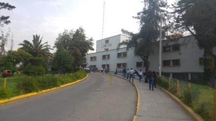 Negligencia médica en hospital Honorio Delgado será sancionado
