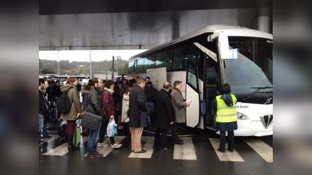 Cajamarca: Costos de pasajes se elevaron en casi 100%