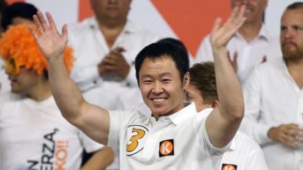 Comisión de Ética archiva denuncia contra Kenji Fujimori por entregar regalos