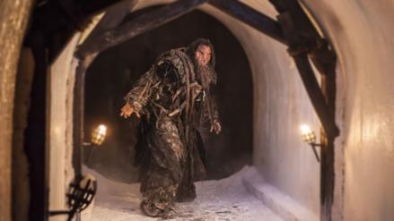 Murió Neil Fingleton, actor de Game of Thrones