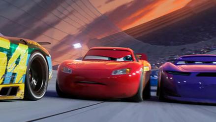 Pixar publica el nuevo tráiler de 'Cars 3' en Facebook