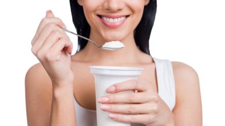 Cómo elegir un buen yogur
