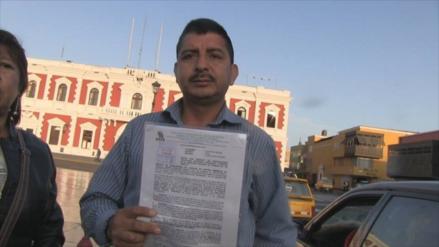 Trujillo: denuncian que el Segat no paga a sus trabajadores