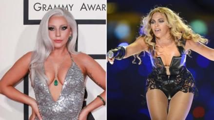 Lady Gaga negocia reemplazar a Beyoncé en el festival Coachella