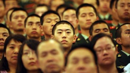 """¿Qué significa ser un """"hombre sobrante"""" en China?"""