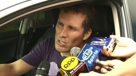 Leao Butrón considera buena la rotación de jugadores en Alianza Lima